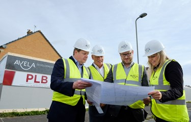 Avela launches innovative joint venture to tackle housing shortage in South Liverpool
